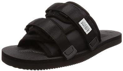 18d9fadfa890 Suicoke Moto-Cab OG-056Cab   Moto-Cab Black Sandals Slides (5