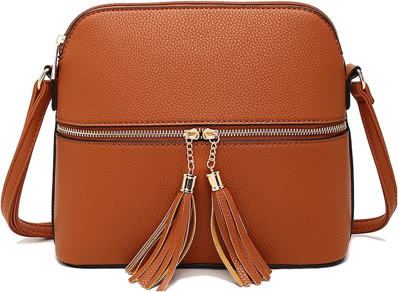 Strategy Crossbody Bag...