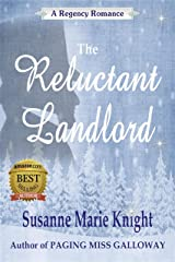 The Reluctant Landlord Kindle Edition