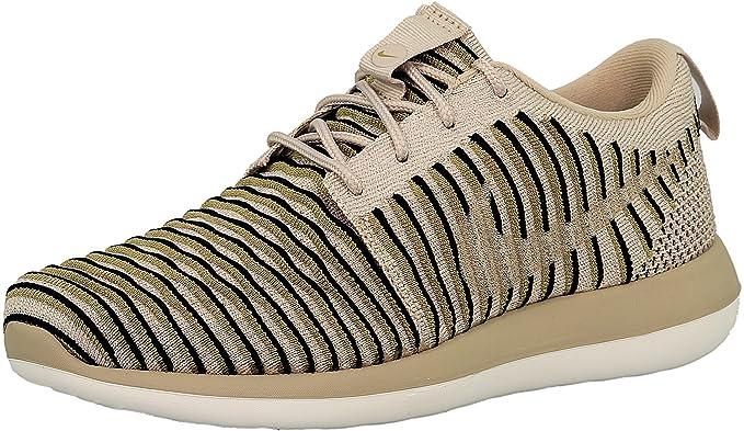 low priced 7f3da e8abb Nike Women's Roshe Two Flyknit