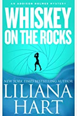 Whiskey On The Rocks (Novella): An Addison Holmes Mystery Kindle Edition
