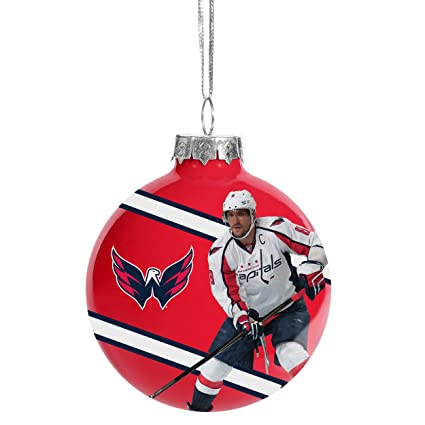 FOCO Washington Capitals 2018 Stanley Cup Champs Glass Ball Christmas Tree  Ornament-2 5/ - Amazon.com : FOCO Washington Capitals 2018 Stanley Cup Champs Glass