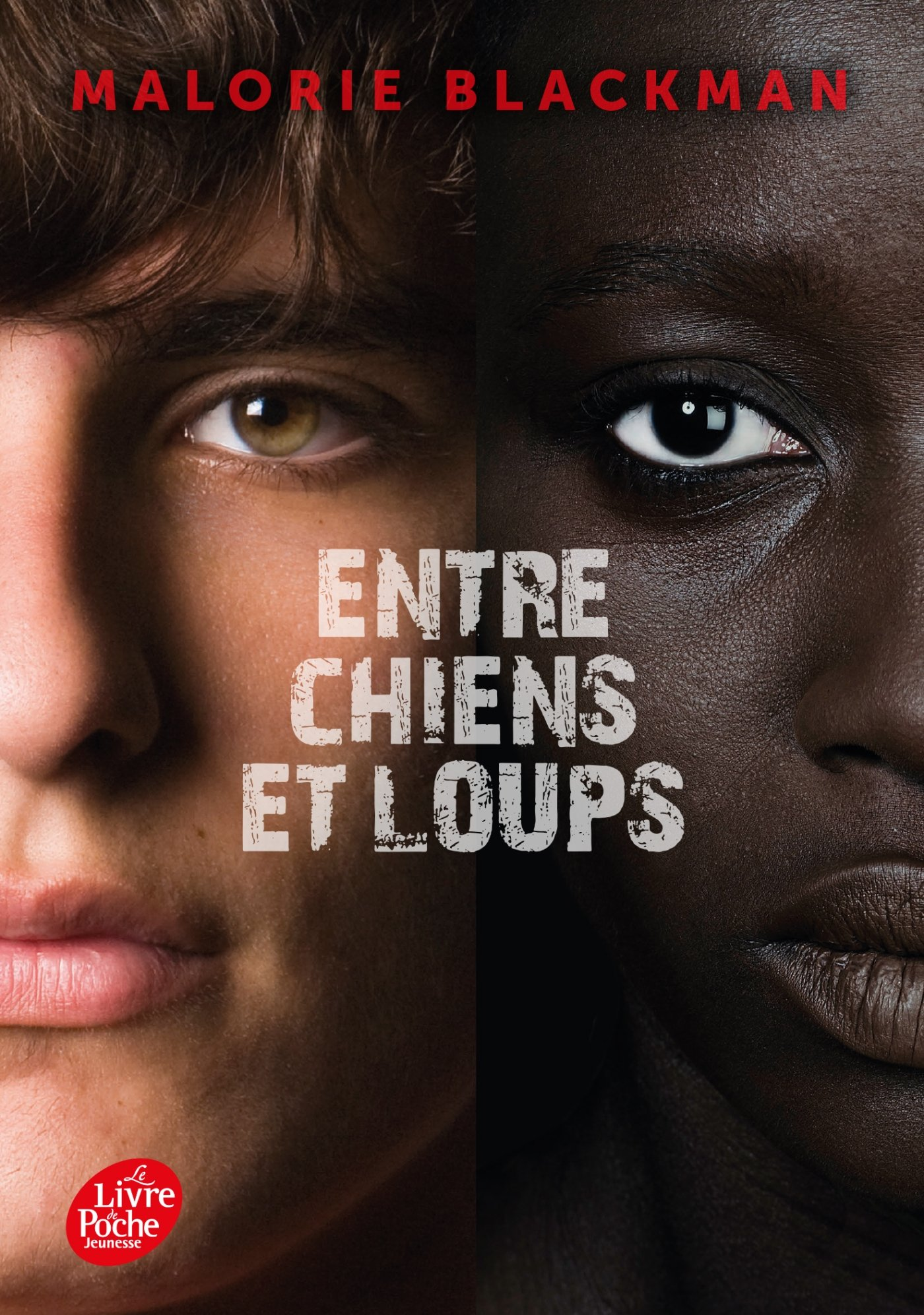 Entre Chiens Et Loups French Edition 9782017010159