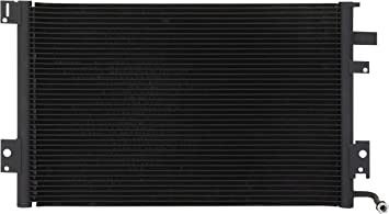 A//C Condenser Spectra 7-4393