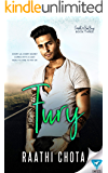 Fury (Caught By The Bad Boys Book 3)