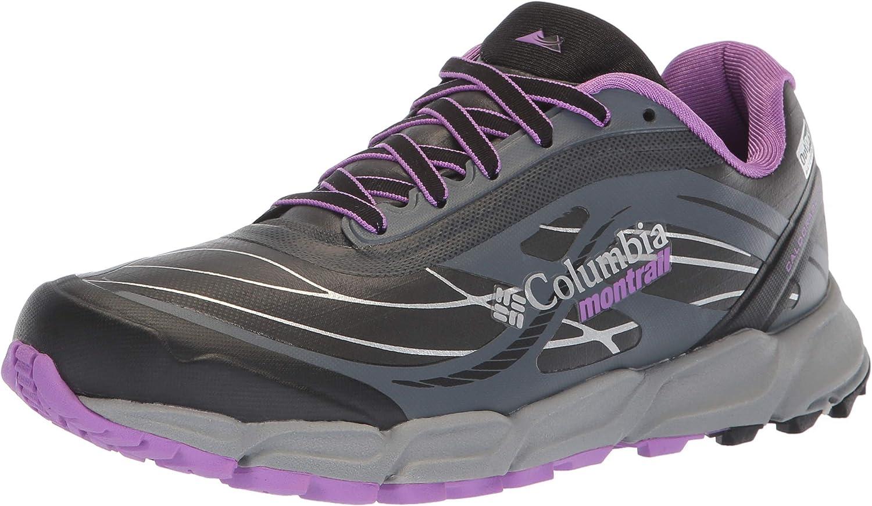 Columbia Women's Caldorado Iii Outdry Extreme Hiking Shoe