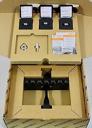 Amazon.com: Renishaw MCR20 - Kit de bastidor 1 - A-1371-0261 ...