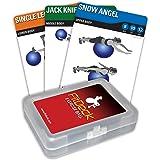 Jeu de cartes avec exercices de fitness - FitDeck