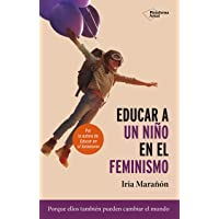 Educar A Un Niño En El Feminismo: 14x22