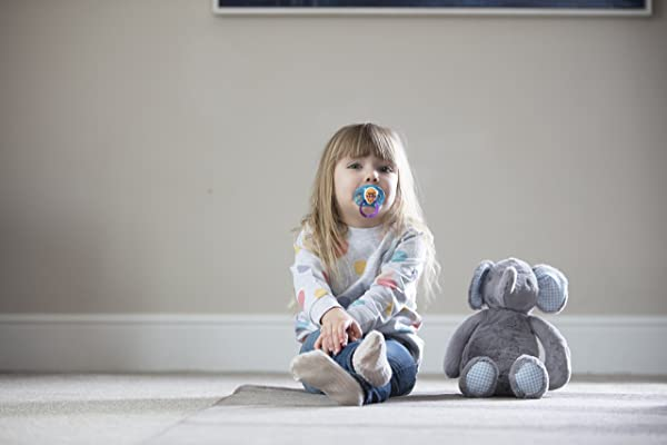 How To Choose The Best Pacifier