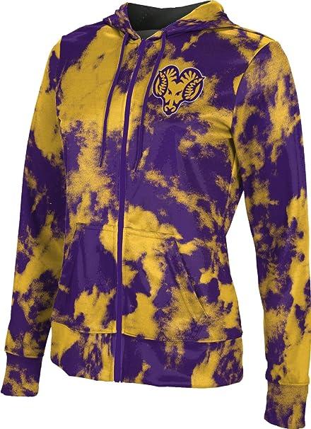 Gameday West Chester University Girls Zipper Hoodie School Spirit Sweatshirt