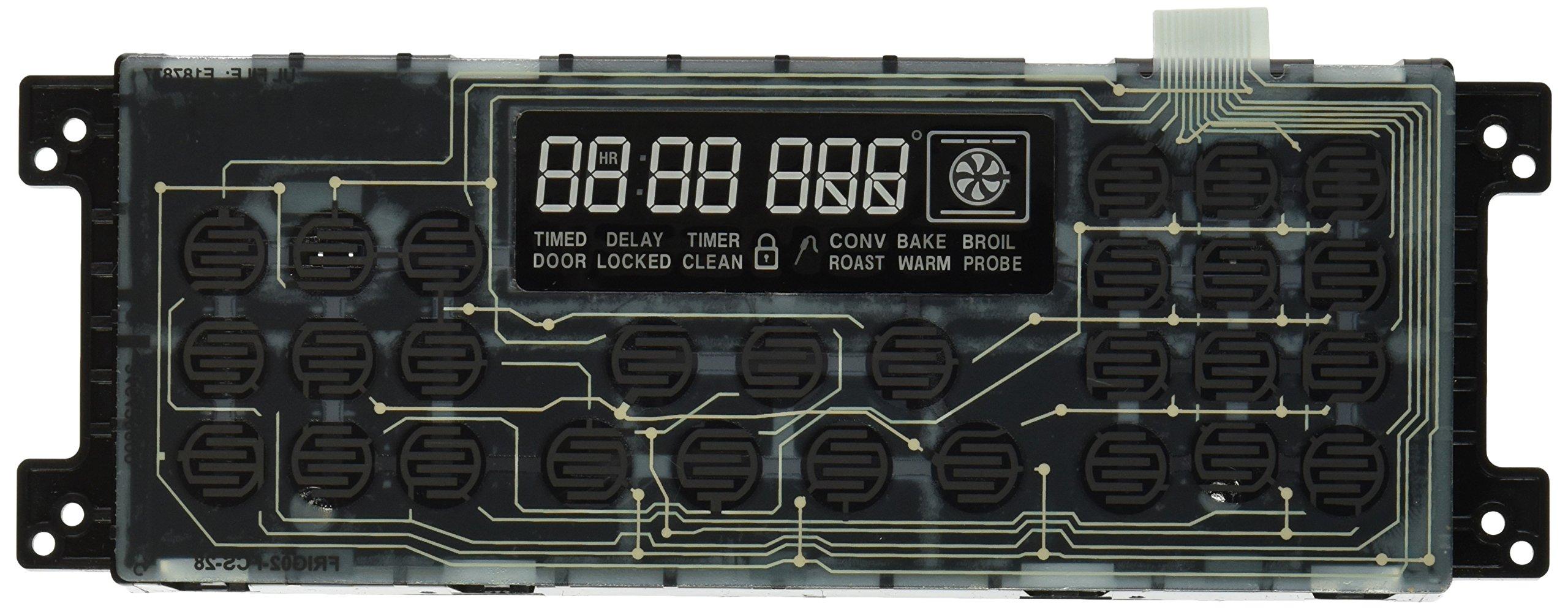 Frigidaire 316462866 Clock Timer for Range