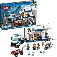 LEGO City - Centro de Control Móvil, Juguete