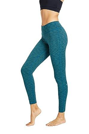 6c19c9bcdba Zakti Bend and Stretch Womens Leggings - High Resistance Tights ...
