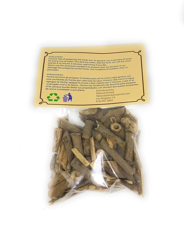 Amazon.com : Lagrimas de San Pedro Hierba/Tea (1oz.) : Grocery & Gourmet Food