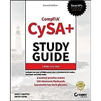 CompTIA CySA+ Study Guide Exam CS0-002
