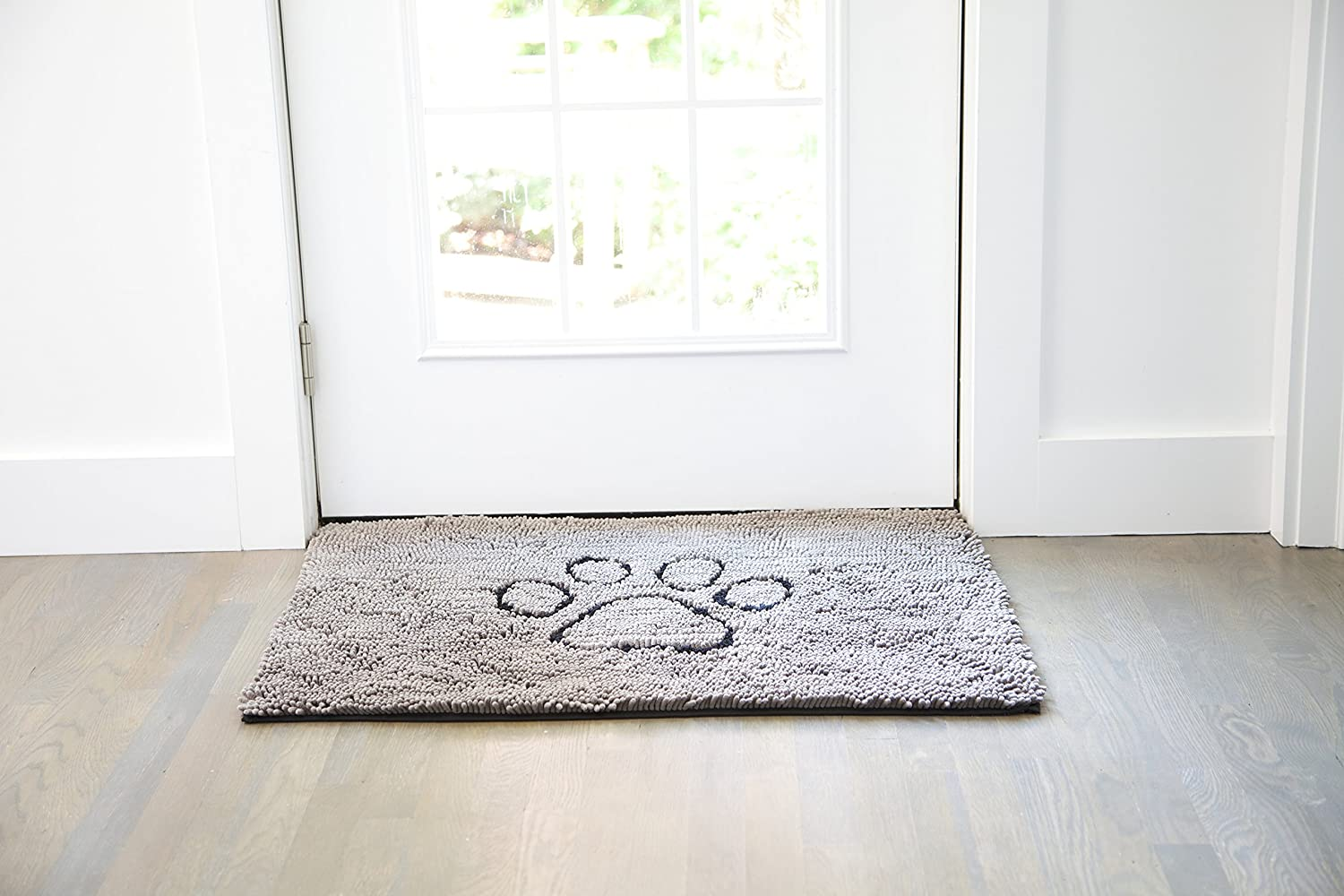 Smart Large Dirty Dog Doormat