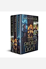The Sword of Light: The Complete Trilogy (The Three Nations Book 1) Kindle Edition