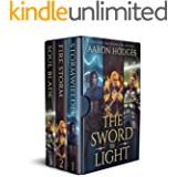 The Sword of Light: The Complete Trilogy (The Three Nations Book 1)