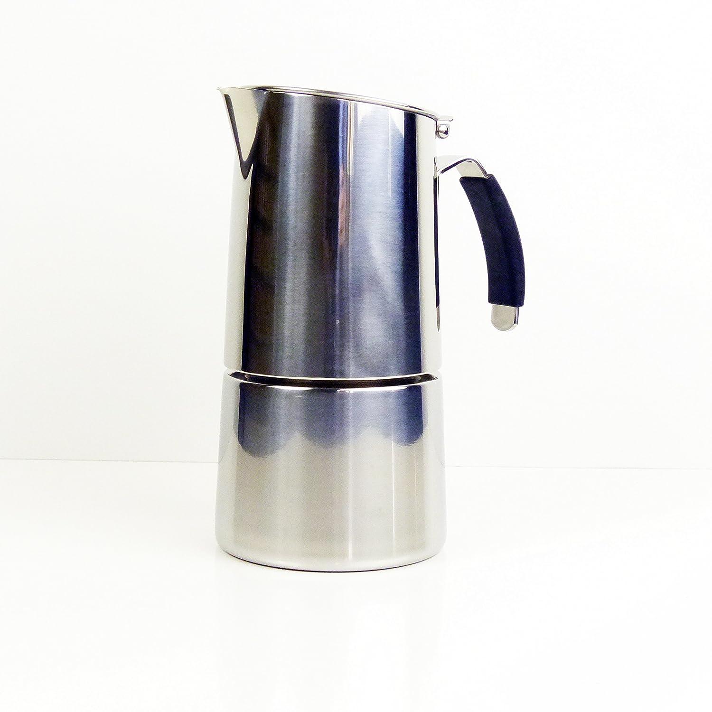 Amazon.com: Omina por Ilsa Moka Espresso cafetera italiana ...