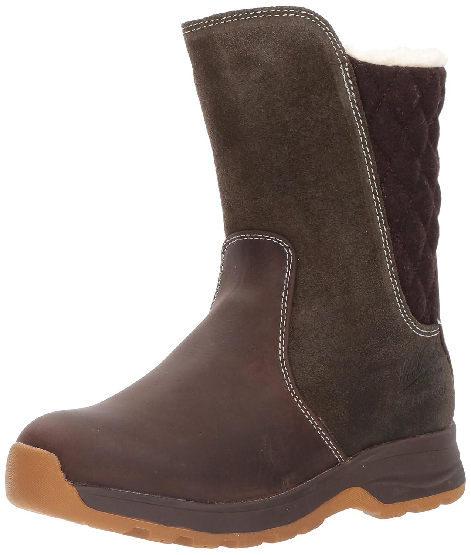 Woolrich Women's Palmerton Trail Winter Boot B01MU00WKI 9.5 B(M) US|Java