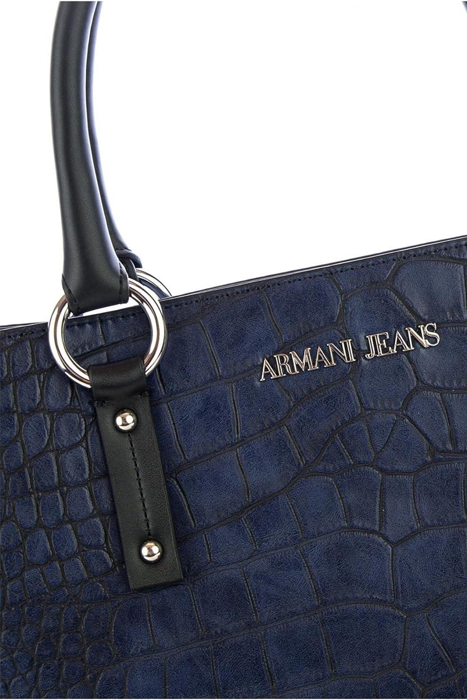 0f7ee2d4bb2 ARMANI JEANS Cabas   Sacs shopping Sac Cabas Imitation Croco 6a711 - Emporio  Armani  Amazon.fr  Vêtements et accessoires