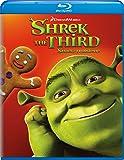 Shrek the Third [Blu-ray] (Sous-titres français)