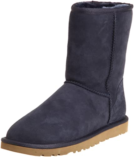 Chaussures Short Boot Stormy Grey Classic Women Ugg Ii 0pqSwA