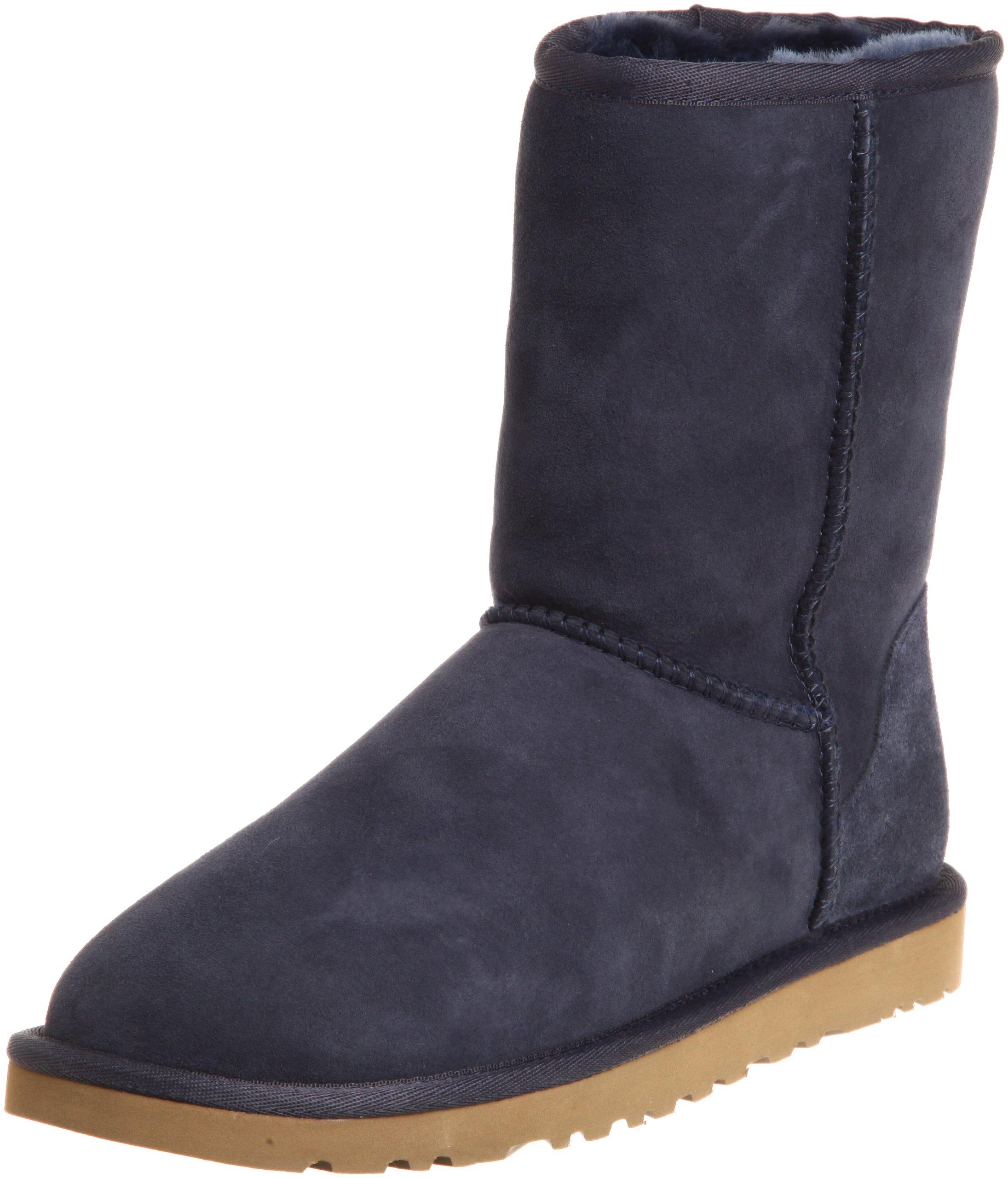 UGG Women's Classic Short Sheepskin Boots