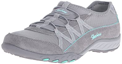 Baskets Basses Skechers Breathe Easy Good 6aozx8cw