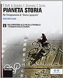 Pianeta storia. Ediz. compatta. Per le Scuole superiori. Con espansione online: 1