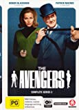 AVENGERS - Complete Series 3, THE