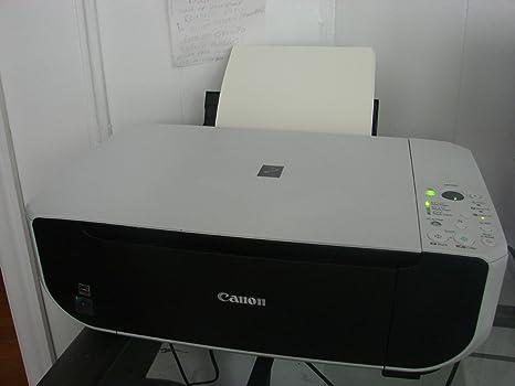 Canon PIXMA MP190 Inyección de Tinta 19 ppm 4800 x 1200 dpi A4 ...
