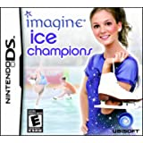 Imagine Ice Champions - Nintendo DS