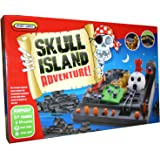 Skull Island Adventure Game as seen on TV