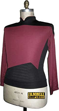 CLEARANCE!! Star Trek Cosplay Costume TNG Uniform Pants Only !!! SALE!!