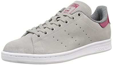 stan smith grise femme
