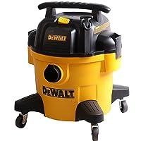 $79 Get DeWALT 6 Gallon Poly Wet/Dry Vac