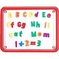 Educational Insights Pizarra con Alfabeto Magnético Kit
