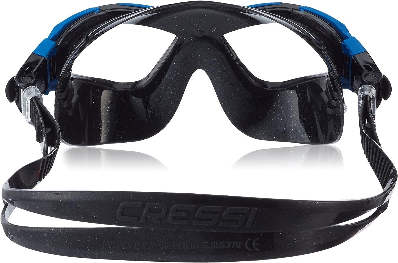 Cressi Planet Swim Goggles - Premium Anti Niebla Gafas de Natación ...