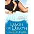 Laugh or Death (Lexi Graves Mysteries Book 6)