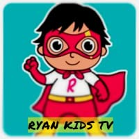 Kids: Blogger R-y-an Quiz