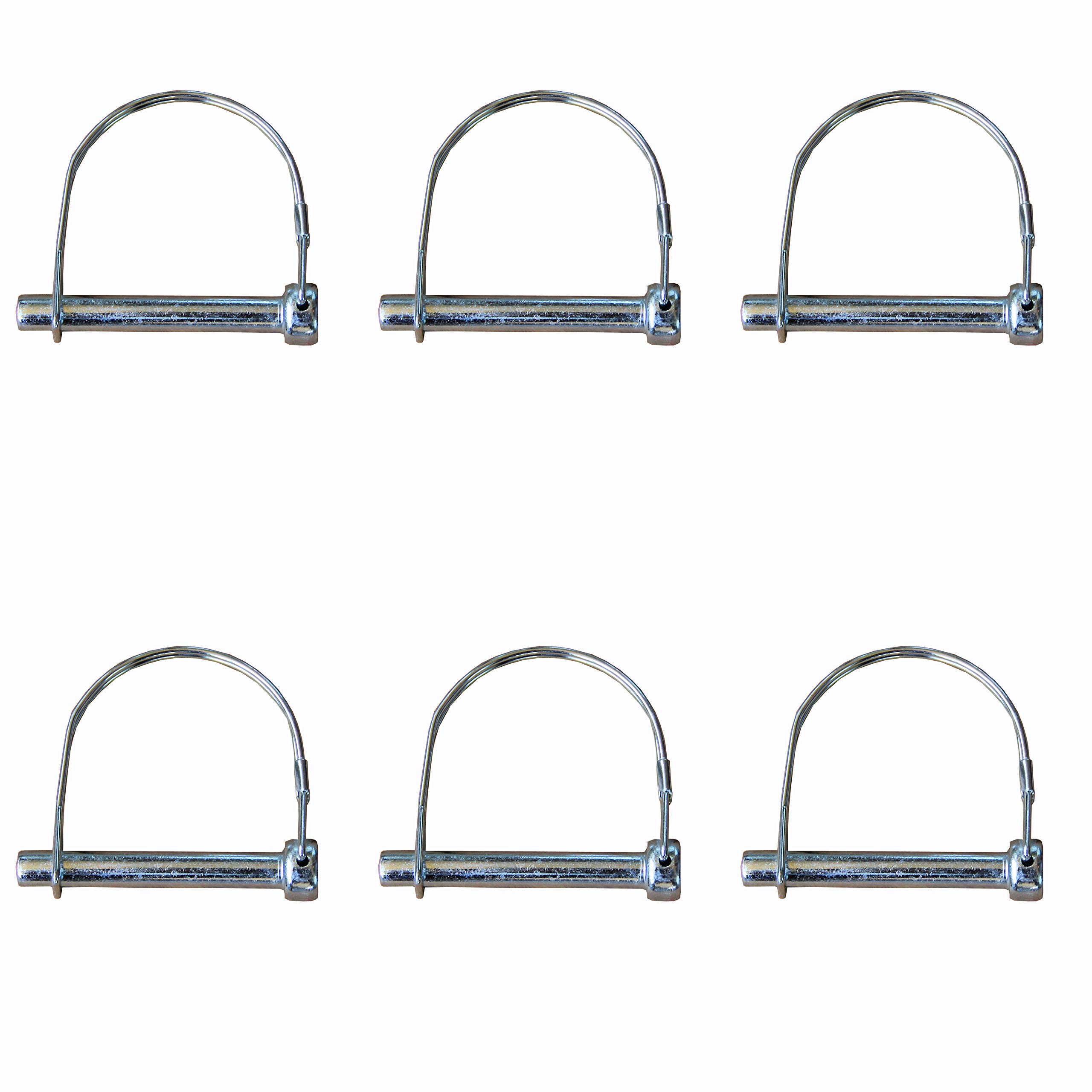 Scaffolding Caster Snap Pin 6 Sets Cycle Brand New Prisms