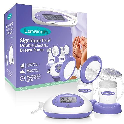 Lansinoh Signature Pro Double