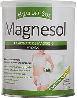 Drasanvi - Carbonato de Magnesio, 200 g: Amazon.es: Salud y ...