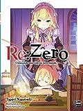 Re:zero – Começando Uma Vida Em Outro Mundo Livro 11