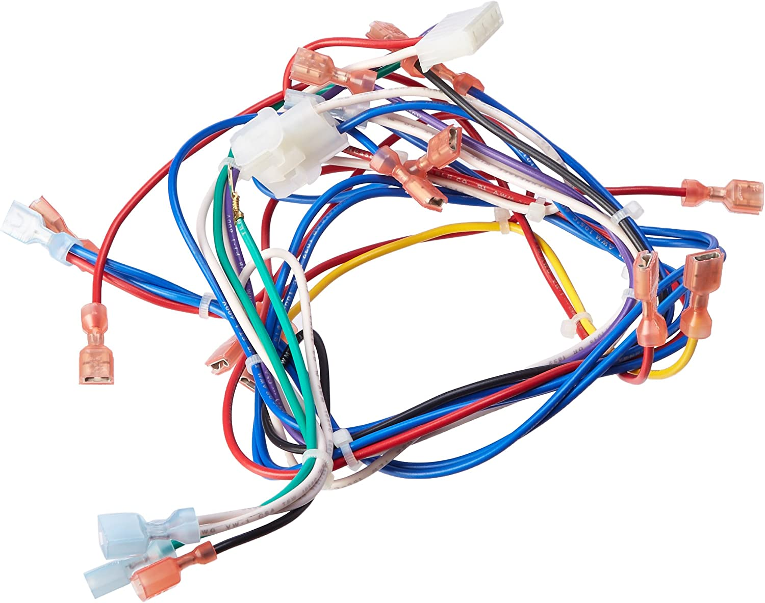 amazon.com : hayward idxwha1931 wire harness replacement for hayward  h-series induced draft and pool heater : swimming pool and spa supplies :  garden & outdoor  amazon.com