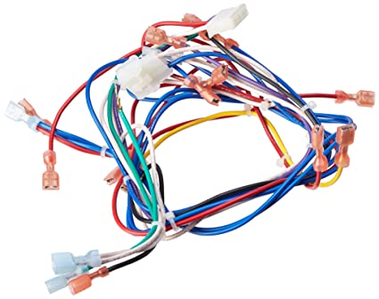 Amazon.com : Hayward IDXWHA1931 Wire Harness Replacement for ... on