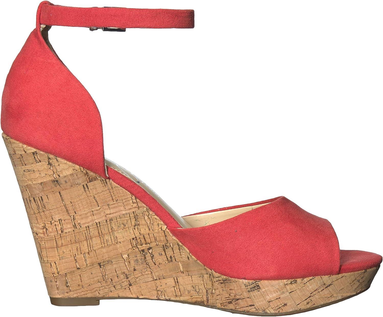 Jarella Wedge Sandal