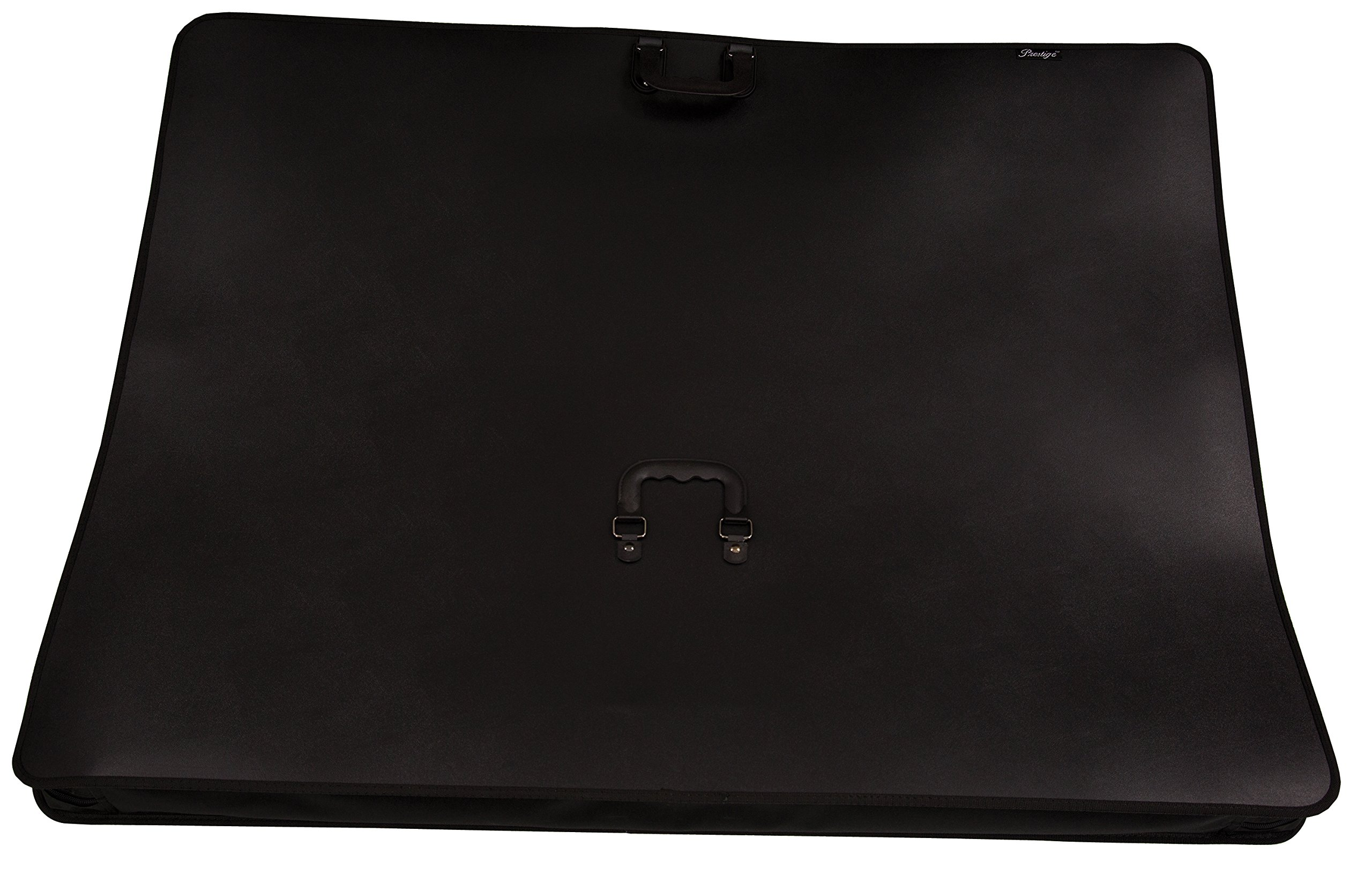 Alvin Prestige Zippered Artists Portfolio, 32 X 42 in, Black by Alvin (Image #1)